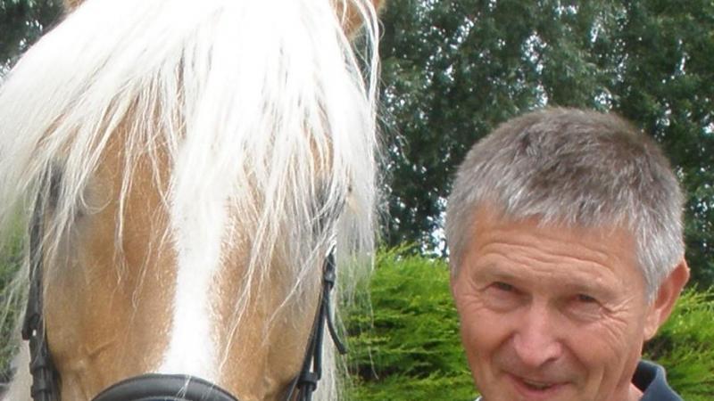 2e61f39b734 Paarden - Landbouwleven - Hét weekblad voor de Vlaamse land- en ...