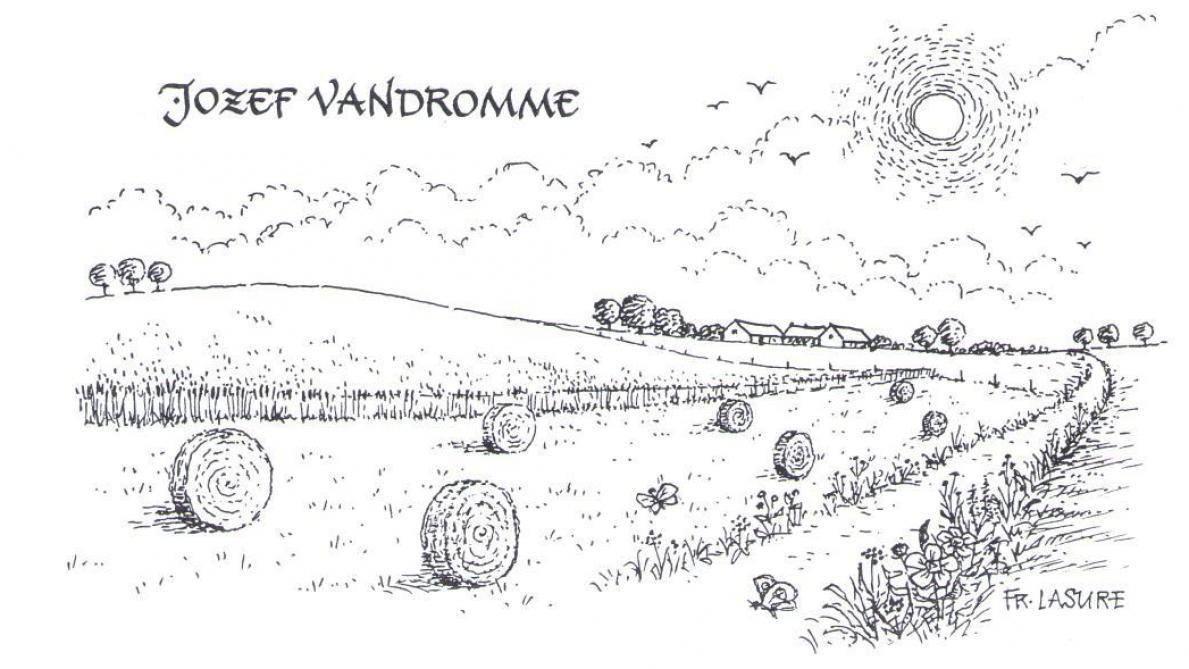 Beroemd Juli in een gedicht - Landbouwleven &ID92