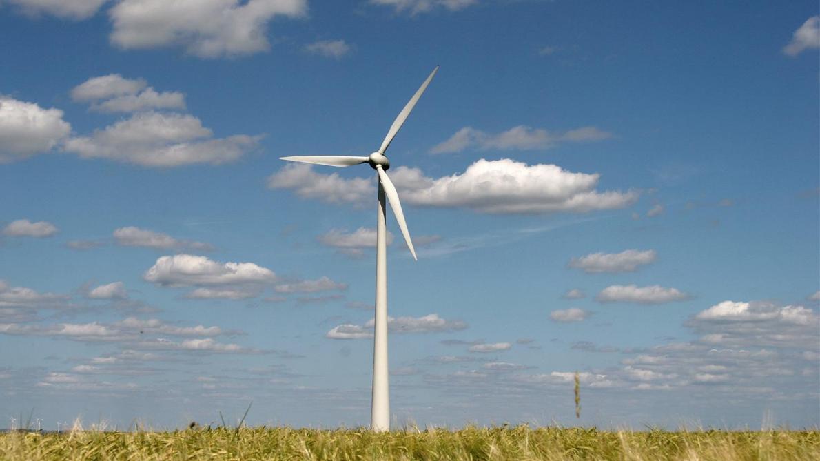windmolens helpen boer flink besparen